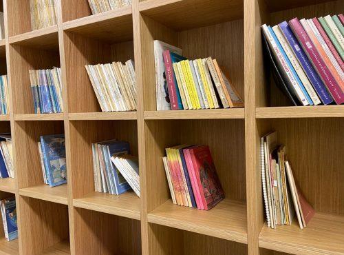 Ανοιχτή δανειστική βιβλιοθήκη