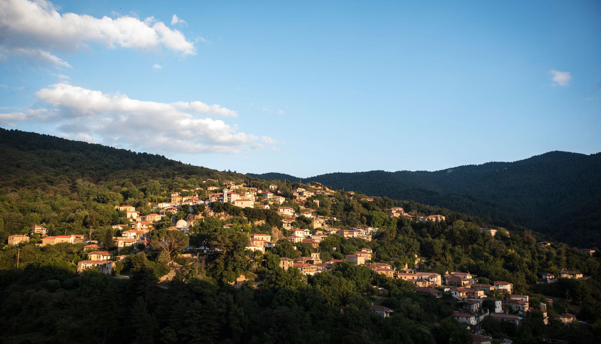 Βαμβακού Λακωνίας: ένα μικρό ορεινό χωριό λίγων μόνιμων κατοίκων που αναγεννάται, ένας ονειρεμένος τόπος που σας καλεί να τον γνωρίσετε!