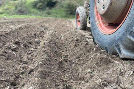 Έναρξη εργασιών για τον αγροδιατροφικό τομέα