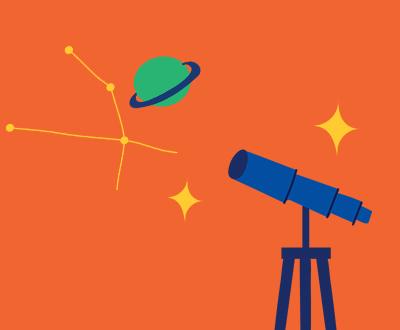 Ουρανογραφία και παρατήρηση με τηλεσκόπια