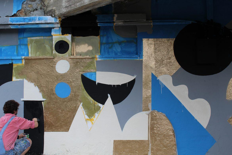 Vamvakou Revival | Έργο του Ιάσονα Μέγκουλα