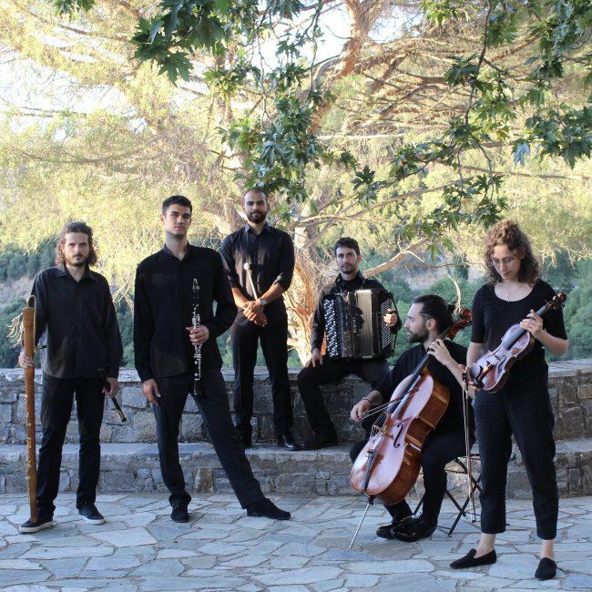Όρος Ensemble: Η μεγάλη συναυλία του στο χωριό που γεννήθηκε!