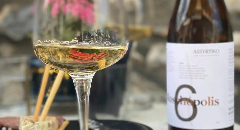 Greek wine tasting & seminar