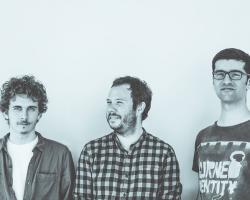 Οι Jazz Trio στη Βαμβακού