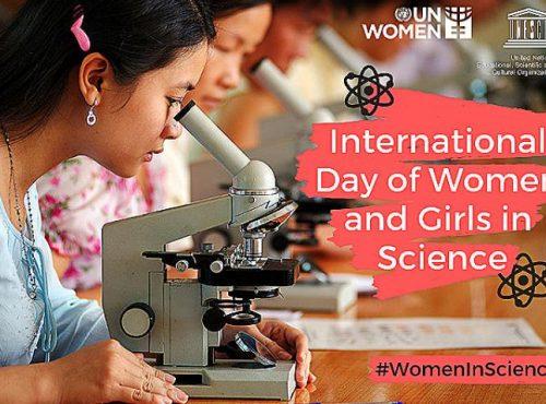 Οι γυναίκες της επιστήμης και η Ροζαλιντ Φράνκλιν