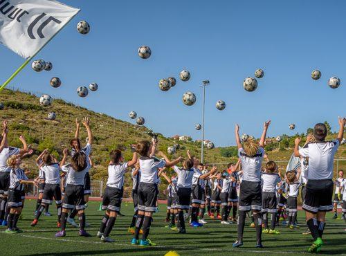 Vamvakou Juventus Day Experience